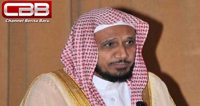 Kenapa Arab Saudi Tangkapi Ulama?