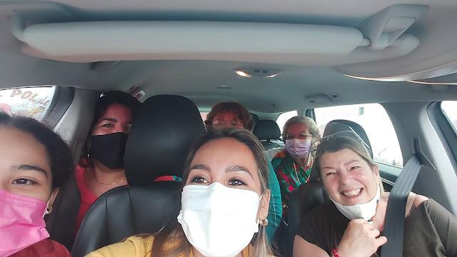 Polémica contra Margarita La Diosa de la Cumbia: se habría vacunado en Motul contra el COVID19