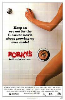 Download Filme Porky's – A Casa do Amor e do Riso – DVDRip AVI Dual Áudio