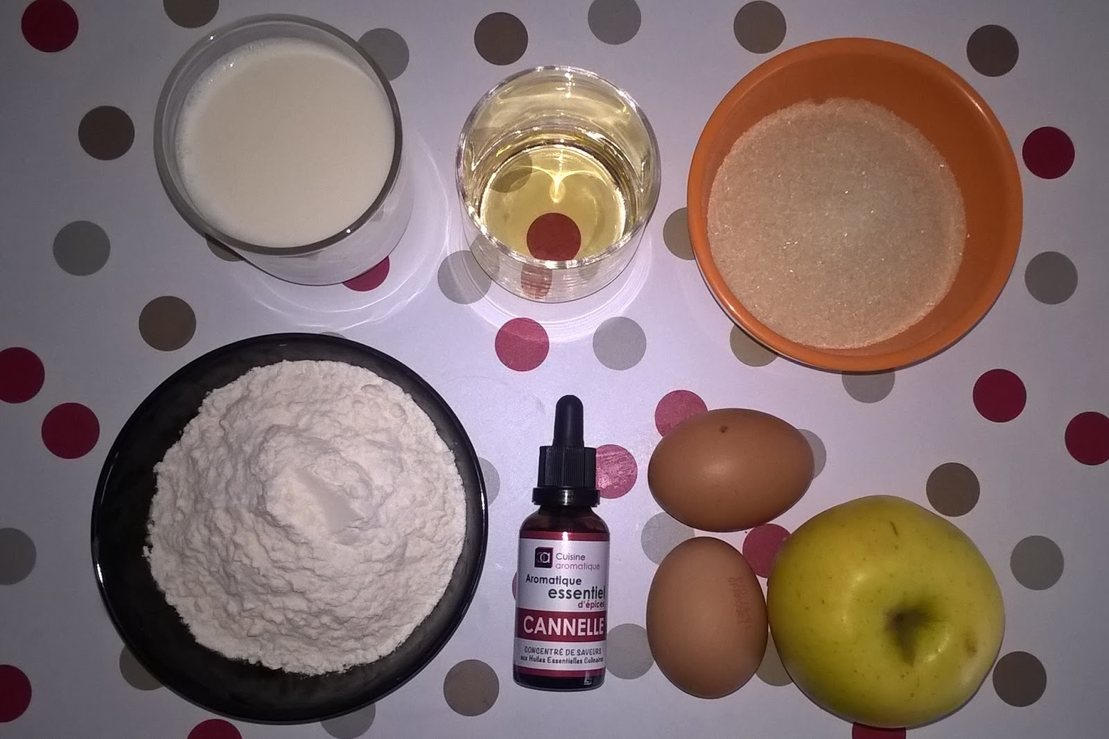 Test des huiles essentielles culinaires avec Cuisine Aromatique