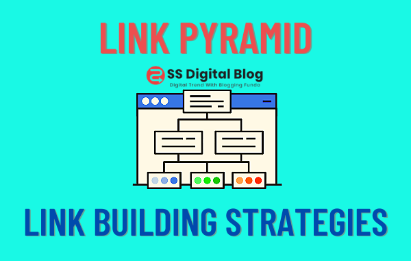 How to Build a Link Pyramid Link Building Strategies