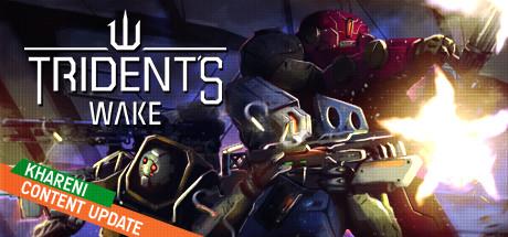 Trident's Wake: Khareni + Crack (HOODLUM - TORRENT/GDrive)