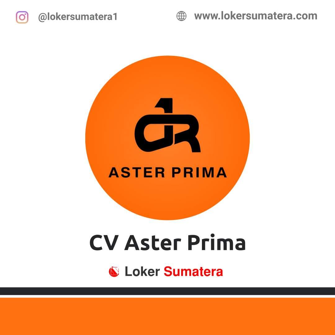 Lowongan Kerja Padang: CV Aster Prima Desember 2020