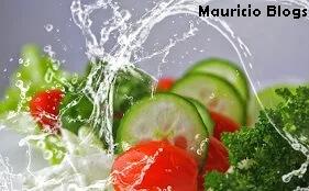 como hacer una ensalada de verduras receta