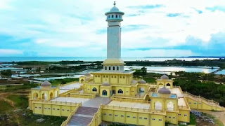 museum islam samudera pasai