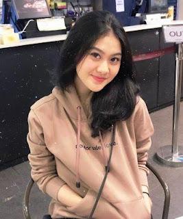 Biodata Nabila Azzahra Bintang Iklan Shopee 9.9 2020