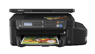 Epson Expression ET-3600 Drivers Download