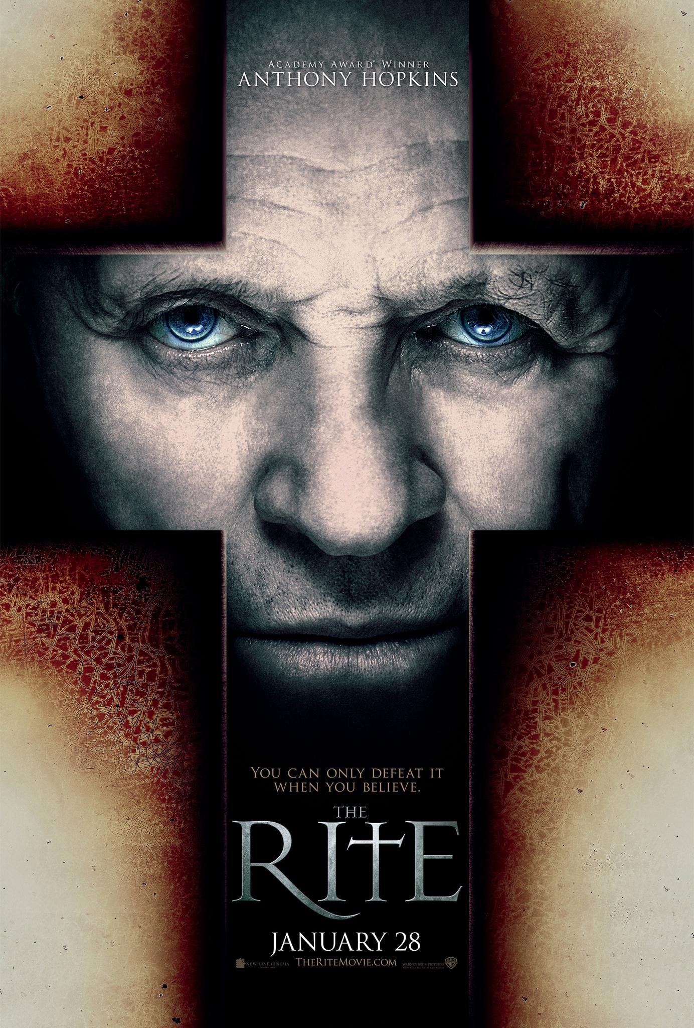 The Rite 2011