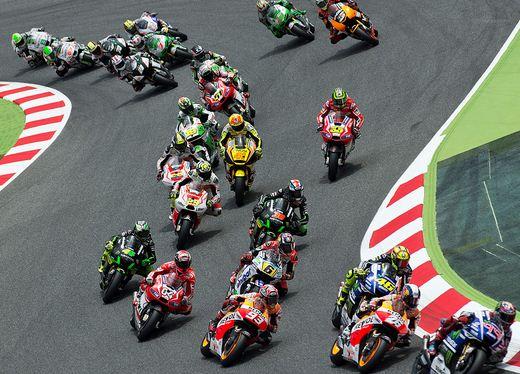 Jadwal Kalender MotoGP 2016 Resmi Dikonfirmasi Dorna