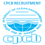CPCB Consultant A/B Recruitment 2019