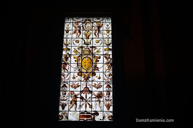 Dom z Kamienia - Florencja, San Lorenzo