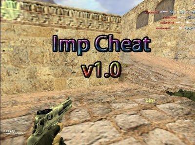 Imp Cheat v1.0 на кс го