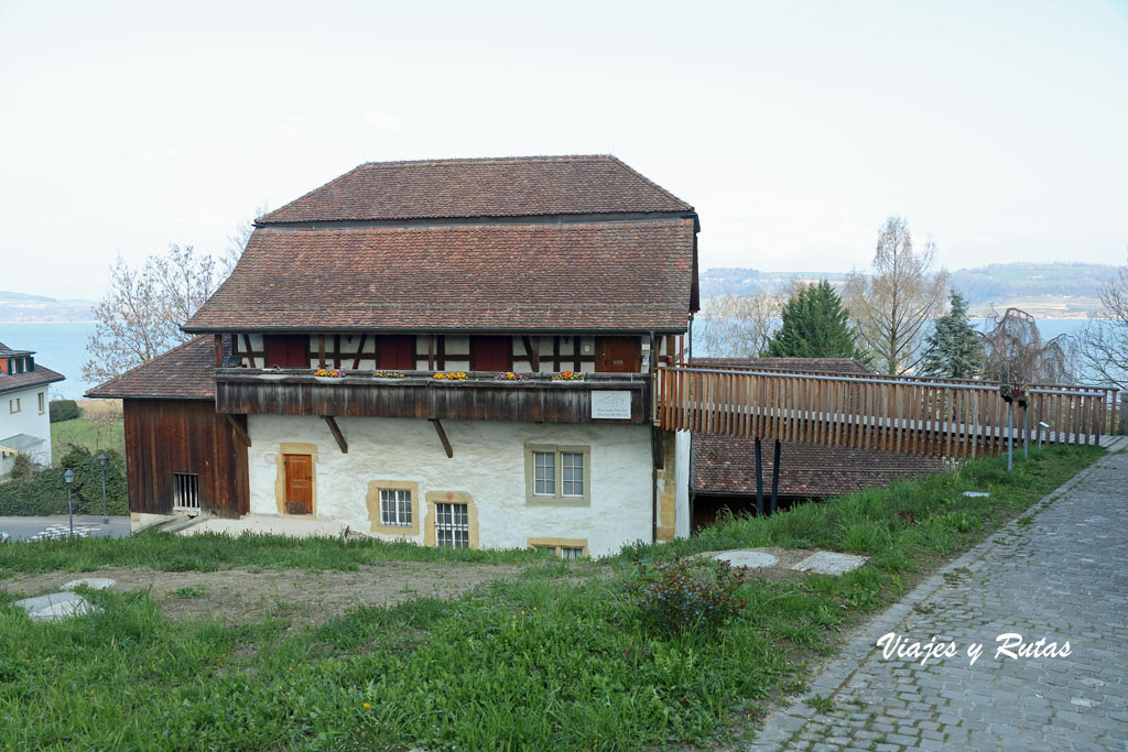 Museo Murten/Morat