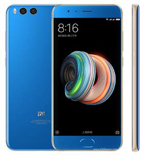 harga Xiaomi Mi Note 3 keluaran terbaru
