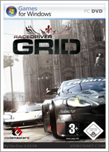 Race driver grid-reloaded full game free pc, download, play. Race.