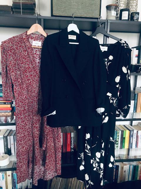 sukienki ba&sh