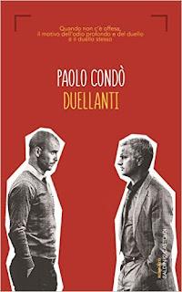 Duellanti di Paolo Condò PDF
