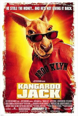 Sinopsis Film Kangaroo Jack (2003)
