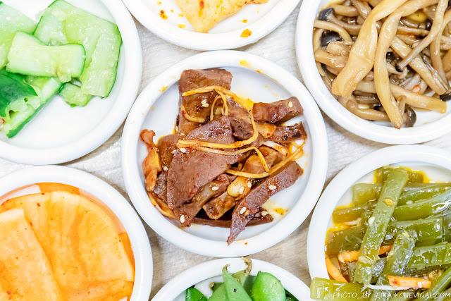 MG 1625 - 熱血採訪│台中老字號韓式料理,多達近80種韓式料理任你挑,還有50種小菜讓你吃到飽!