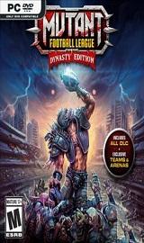 Mutant Football League Dynasty Edition LA Power Pack-Razor1911
