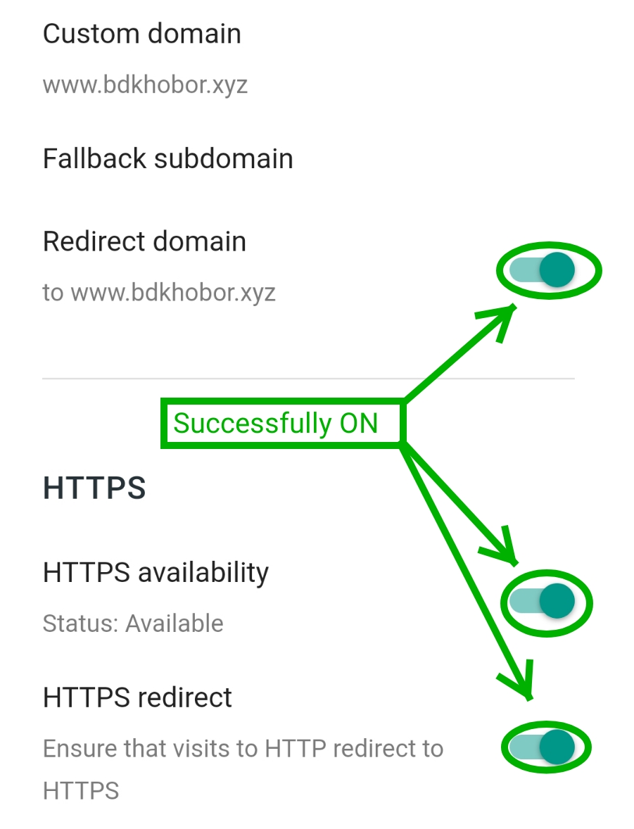 How to Satup  Namecheap custom domain on blogger site.
