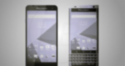 blackberry con android