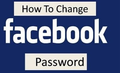 Change Facebook Password | How To Change Your Facebook Password With Ease