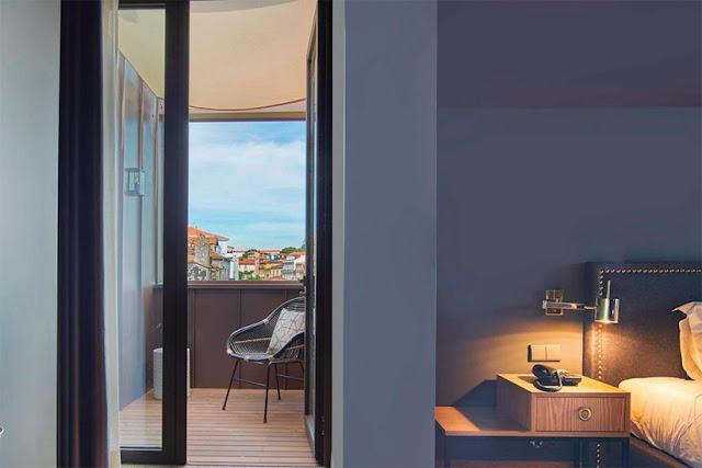Hotel, Torel Avantgarde, Porto, Portugal