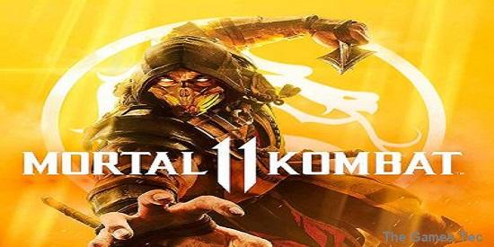 Mortal Kombat 11 PC Game