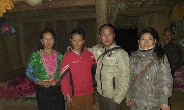 Cristão é libertado após passar dois anos e meio preso injustamente, no Vietnã