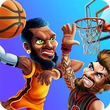 Basketball Arena MOD APK Download