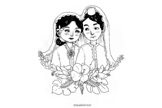 Kenali 7 Hal tentang Lelaki sebelum Menikah