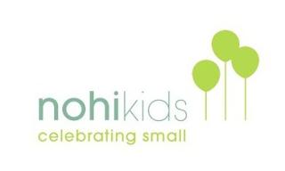 Nohi Kids Logo