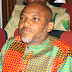 Drama As Nnamdi Kanu Rejects Masked Witnesses