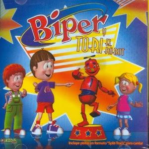 gratis discografia completa de biper y sus amigos
