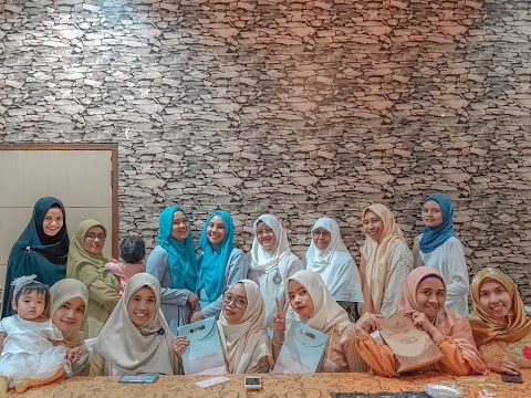 Event Report FBB 3rd Year Anniversary with Wardah Cosmetics & Sarigading Beauty