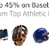 Save on Baseball Equipment, Apparel & other Essentials (Today 12/5 only!)