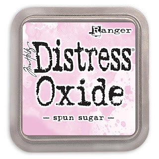 SPUN SUGAR DISTRESS OXIDE