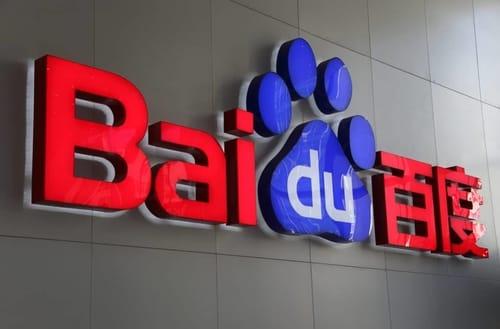 Baidu collects sensitive user data