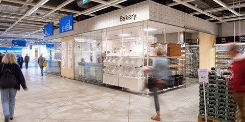Bakery Ikea