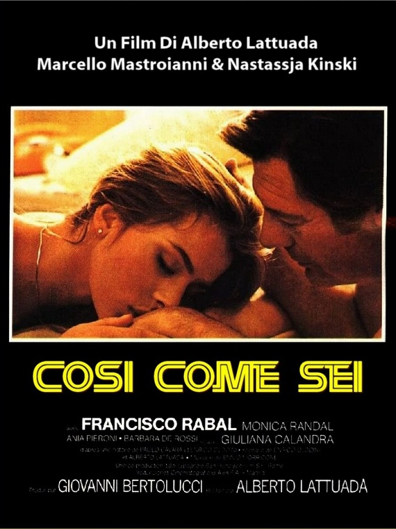 WATCH Così come sei - stay as you are 1978 ONLINE freezone-pelisonline
