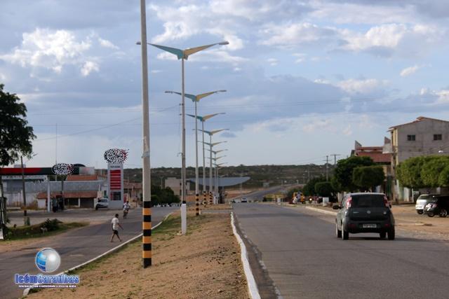 Mais 3 tremores de terra são registrados no município de Caraúbas, RN