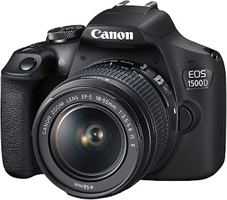 Canon EOS 1500D Digital SLR Camera |Best DSLR Camera online at best prices in India | Best DSLR Camera seller | my support