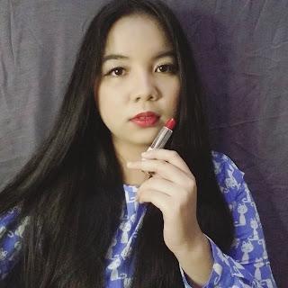 Fanbo  Ultra Satin Lipstick