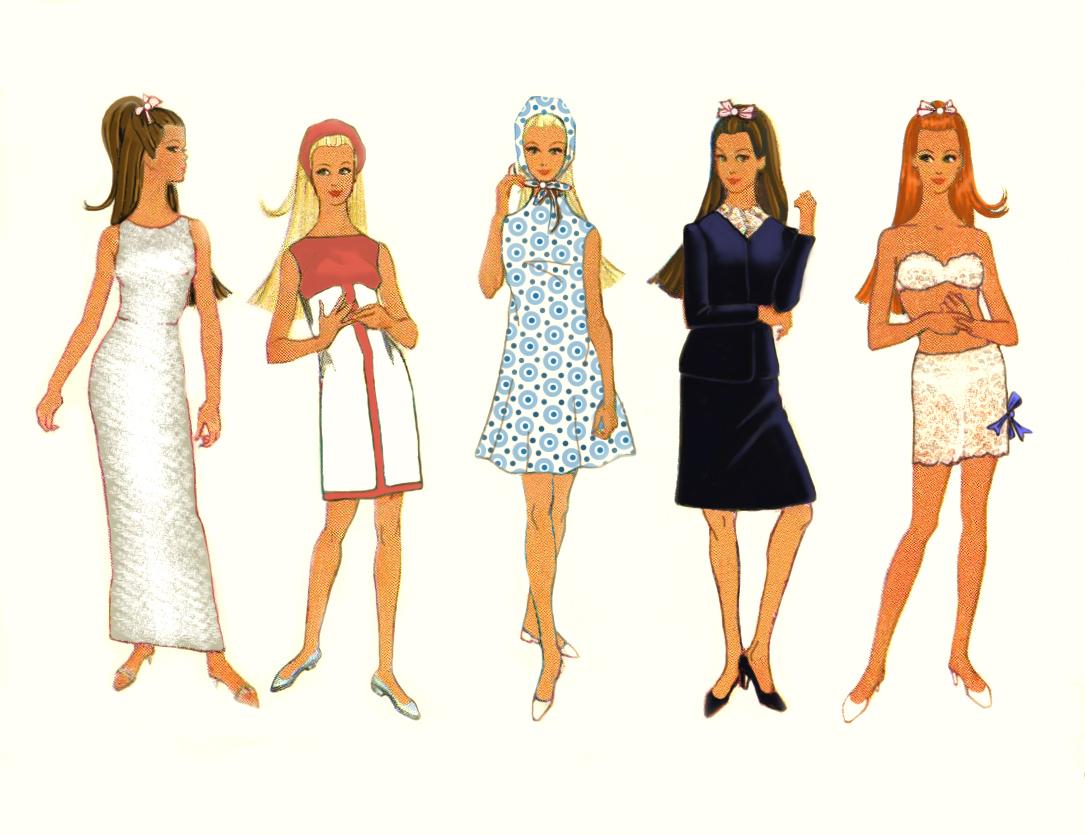 Fashion doll wardrobe archer Gold Box Deals Today's Deals - m