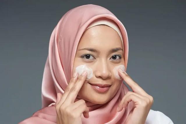 Urutan Memakai Skincare Malam Ala Artis Korea