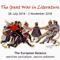 http://edith-lagraziana.blogspot.com/2014/07/reading-challenge-great-war-in-literature.html