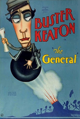 The General Poster