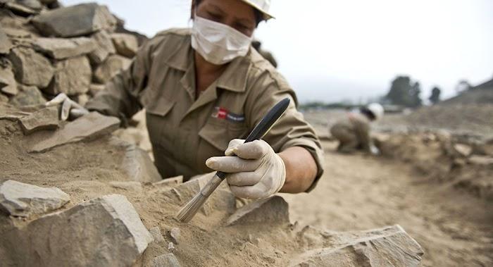 Arkeolog Nasıl Olunur?