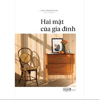 Hai Mặt Của Gia Đình ebook PDF-EPUB-AWZ3-PRC-MOBI
